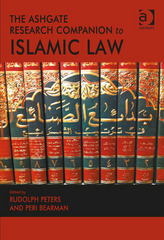 The Ashgate Research Companion to Islamic Law 1st Edition 9781317043065 1317043065