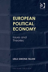 European Political Economy 2nd Edition 9781317139423 1317139429