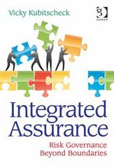 Integrated Assurance 1st Edition 9781317115335 1317115333