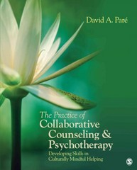 The Practice of Collaborative Counseling and Psychotherapy 1st Edition 9781452256344 1452256349