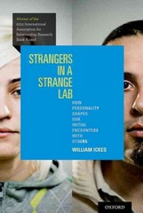 Strangers in a Strange Lab 1st Edition 9780199950898 019995089X