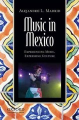 Music in Mexico 1st Edition 9780199812806 0199812802