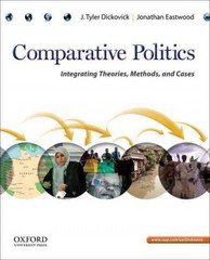 Comparative Politics 1st Edition 9780195392104 0195392108