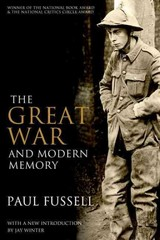 The Great War and Modern Memory 2nd Edition 9780199971954 0199971951