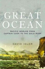 The Great Ocean 1st Edition 9780199914951 0199914958