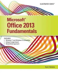 Microsoft Office 2013 1st Edition 9781285418292 1285418298