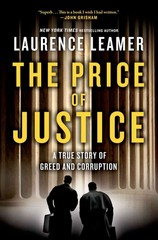 The Price of Justice 1st Edition 9781429953696 1429953691