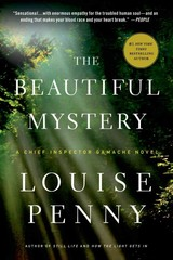 The Beautiful Mystery 1st Edition 9781250031129 1250031125