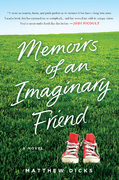 Memoirs of an Imaginary Friend 1st Edition 9781250031853 1250031850