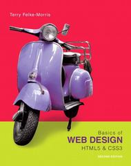 Basics of Web Design 2nd Edition 9780133128918 0133128911