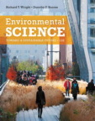 Environmental Science 12th Edition 9780321811530 0321811534