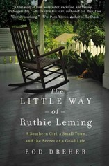 The Little Way of Ruthie Leming 1st Edition 9781455521890 1455521892