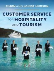 Customer Service in Tourism and Hospitality 1st Edition 9781908999344 1908999349