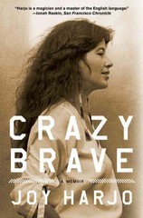 Crazy Brave 1st Edition 9780393345438 0393345432