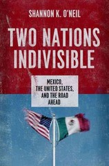Two Nations Indivisible 1st Edition 9780199898343 0199898340