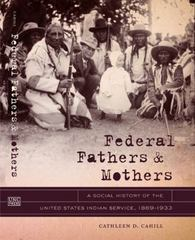Federal Fathers and Mothers 1st Edition 9781469606811 146960681X