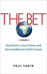 The Bet 1st Edition 9780300176483 0300176481