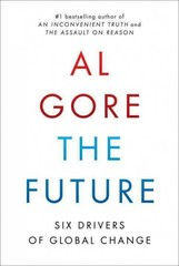 The Future 1st Edition 9780812992946 0812992946