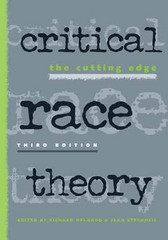 Critical Race Theory 3rd Edition 9781439910610 1439910618