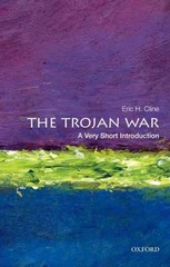 The Trojan War: A Very Short Introduction 1st Edition 9780199760275 0199760276