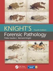 Knight's Forensic Pathology Fourth Edition 4th Edition 9780340972533 034097253X