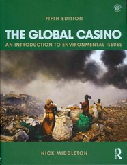 The Global Casino, Fifth Edition 5th Edition 9781444146622 1444146629