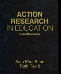 Action Research in Education 1st Edition 9781462509713 1462509711