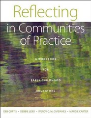 Reflecting in Communities of Practice 1st Edition 9781605541488 1605541486