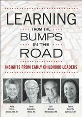 Learning from the Bumps in the Road 1st Edition 9781605542065 1605542067