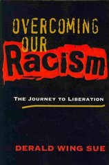 Overcoming Our Racism 1st Edition 9781118533659 1118533658