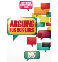 Arguing for Our Lives 1st Edition 9780872865730 0872865738