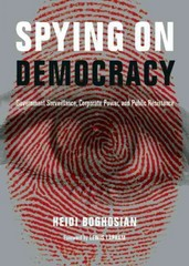 Spying on Democracy 1st Edition 9780872865990 0872865991