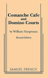 Comanche Cafe ; and, Domino Courts 0 9780573621314 0573621314