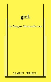 Girl 1st Edition 9780573651045 0573651043