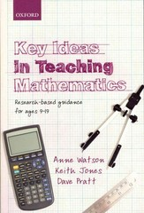 Key Ideas in Teaching Mathematics 0 9780199665518 0199665516