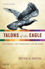 Talons of the Eagle 4th Edition 9780199856954 0199856958