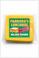 Pandora's Lunchbox 1st Edition 9781451666731 145166673X