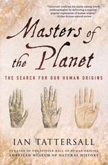 Masters of the Planet 1st Edition 9781137278302 1137278307