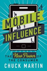 Mobile Influence 1st Edition 9781137356246 1137356243