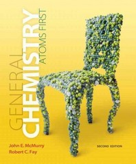 General Chemistry 2nd Edition 9780321809261 0321809262