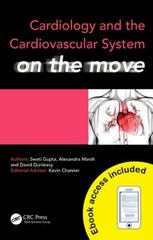 Cardiology and Cardiovascular System on the Move 1st Edition 9781444175998 1444175998