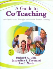 A Guide to Co-Teaching 3rd Edition 9781452257785 1452257787