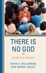 There Is No God 1st Edition 9781442218499 1442218495