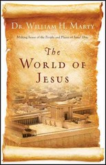 Understanding the World of Jesus 1st Edition 9780764210839 0764210831