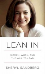Lean In 1st Edition 9780385349949 0385349947