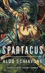 Spartacus 1st Edition 9780674057784 0674057783