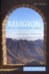 Religion in the Contemporary World 3rd Edition 9780745653471 0745653472