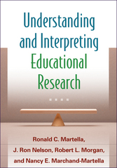 Understanding and Interpreting Educational Research 2nd Edition 9781462509621 1462509622
