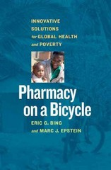 Pharmacy on a Bicycle 1st Edition 9781609947903 1609947908