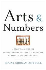 Arts and Numbers 1st Edition 9781932841756 193284175X